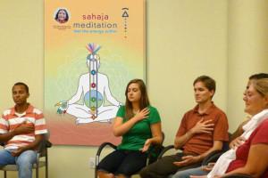 kollektív meditáció