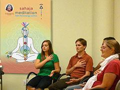 kollektív meditációs tanfolyam indul Budapesten