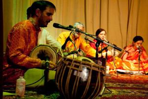Sahaj Group - zenés meditációs fesztivál