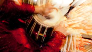 tabla - zenés meditációs fesztivál